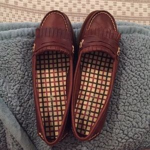 Sperry Top Sider Avery Leather Loafers